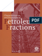 Characterization and Properties of Petroleum Fractions.pdf