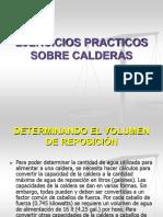 Ejercicios Practicos Sobre Calderas[1]