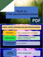 10 etika dalam penyelidikan.pptx