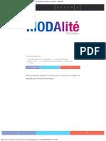 Curso de Marketing Para El Salón MODAlité - Revista de Peluquería Belleza y Pei
