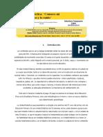 Unidad Didáctica EL CUERPO H