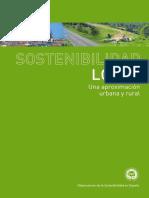 Sostenibilidad Local Resumen Ejecutivo OSE 2008