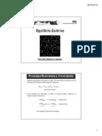 Aula - Equilíbrio Químico.pdf