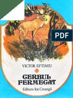 Cerbul fermecat - Victor Eftimiu.pdf