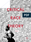 Critical Race Theory_black Athletic Sporting Experiences in the Us