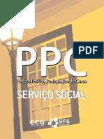 PPC Oficial - Serviço Social