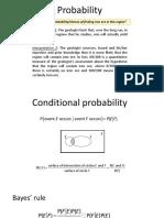 Bayesian Probability - Prof. Jeff Caers, Stanford University