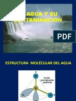 El Agua y Contaminación