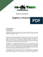 Varios - Angeles y Demonios.doc