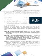 Taller Anexo- Fase 3 Presentar Informe Con La Solución de Los Problemas Conceptos Básicos y Estados Financieros (1)