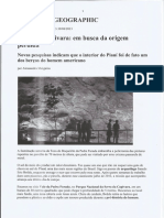 SERRA DA CAPIVARA [Em Busca da Origem Perdida].pdf