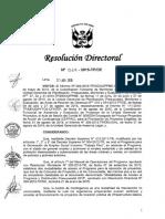 APROBAR FINANCIAMIENTO PROYECTOS COEX 2015 CALLAO RD 067 2015 TP DE (31 Agosto 2015).pdf