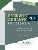 Nueva Regulación Aduanera en Colombia