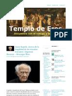 Amor Líquido. Acerca de La Fragilidad de Los Vínculos Humanos -Zygmunt Bauman – Descargar Libro _ Templo de Eros