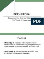 6 Infeksi Fokal