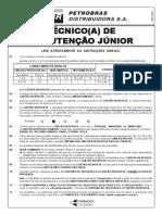 PROVA 3 - TÉCNICO DE MANUTENÇÃO JÚNIOR.pdf