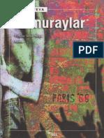 Samuraylar Julia Kristeva Ruman Ismayil Yerguz Baki 2010 366s