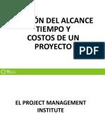 Gestión de Proyectos ATC