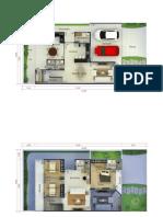 Diseños de Casas