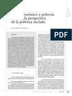 Carabaña y Salido_2014_Ciclo Económico y Pobreza Infantil