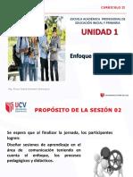 PPT_ SESION 2 _Enfoque Comunicativo