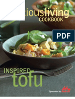 Tofu Cookbook