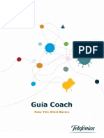 Guia Coach TIC Básico