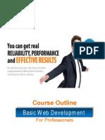 Final Basic Web Development