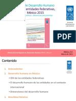 IDH EF Presentacion 04032015 VF Rodolfo