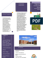 district programming hs