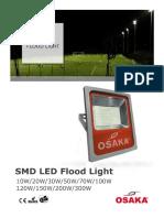 69218smd Led Flood Light