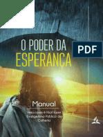 Manual de Evangelismo Poder Esperança
