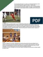 5 deportes con definicion.docx