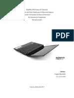 Trabajo (Microprocesador)