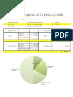 Presupuesto Familiar (Mensual)1