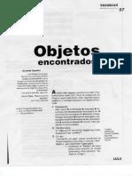 Gandini. Objetos encontrados revista Lulú 1991.pdf