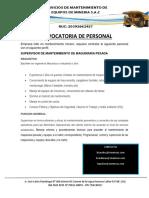 CONVOCATORIA DE PERSONAL MANTENIMIENTO.pdf