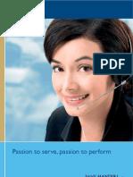 Annual Report PT Bank Mandiri 2005