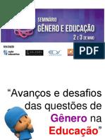 Jimena Furlani 02 e 03 Maio São Paulo Gênero Na Educação1