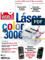 PC World Nº 271 Enero 2010