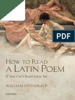 0199657866 Read Poem