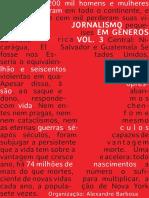 Livro de Jornalismo Prof. Alexandre Barbosa