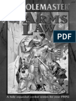 Rolemaster FRP - Arms Law.pdf