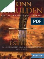 Serie Conquistador 01 - El Lobo de Las Estepas - Conn Iggulden