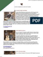 Guitarreros de Granada