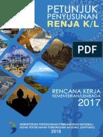 Pedoman Penyusunan Renja-KL Tahun 2017.pdf