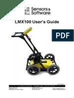 LMX100 Manual