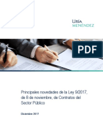 Novedades-LCSP