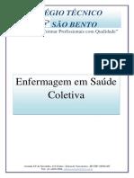 Enfermagem Em Saude Coletiva Sao Bento