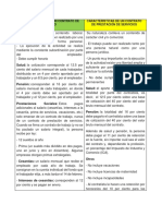 Cuadro Comparativo Contrato Laboral_prestacion de Servicio